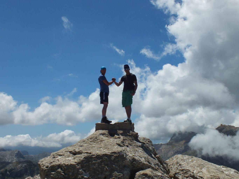 Dobrodružství - až na vrchol