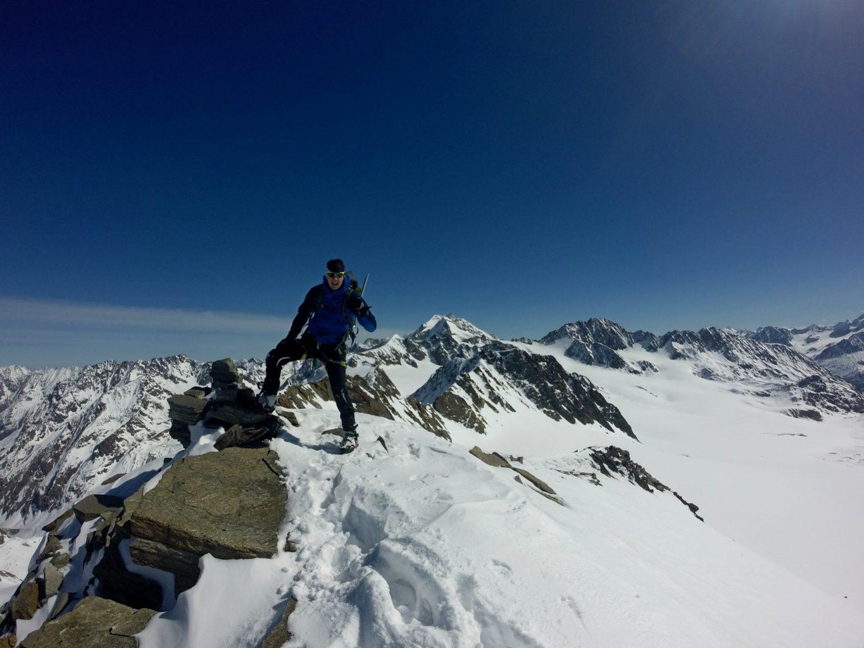 Zdolání vrcholu