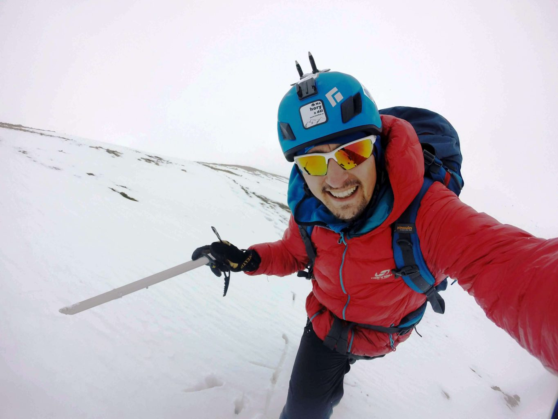 Expedice Pamír a úsměv