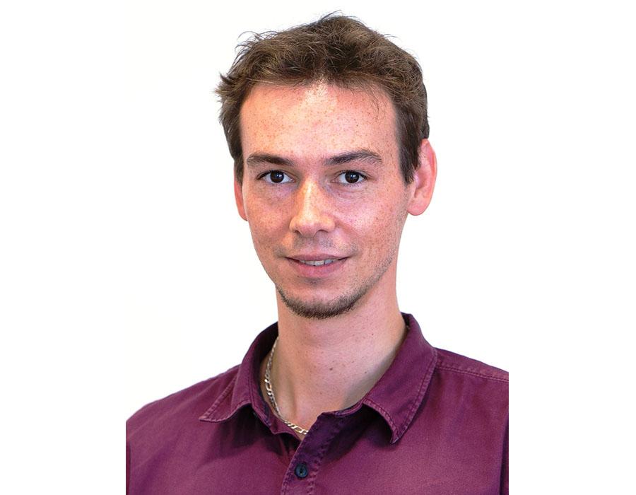 Picture of Ing. Lukáš Pátek