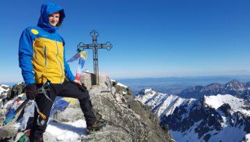 O dosahovaní vrcholov