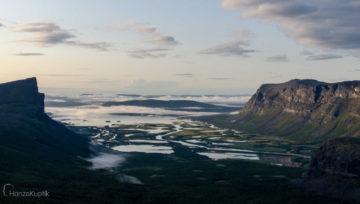 Národní park Sarek jako srdce švédského Laponska