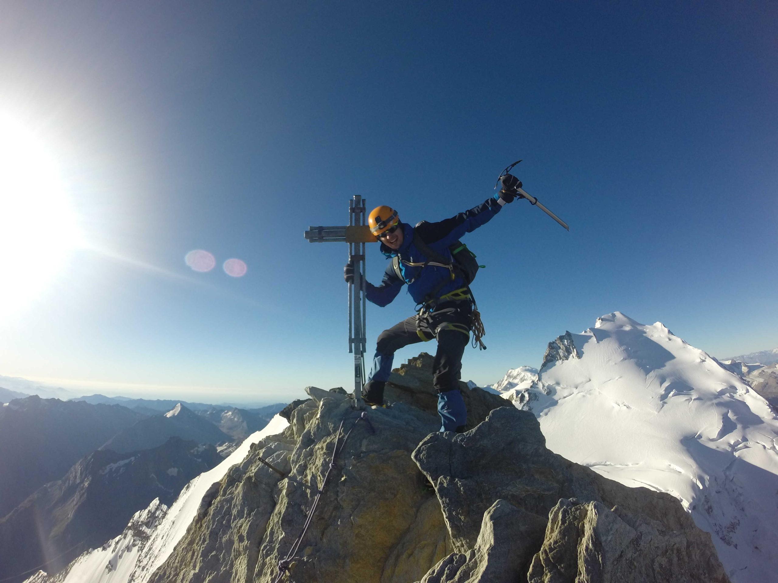 Filmy o horolezectví - Pád do ticha