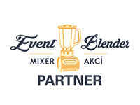 Logo partnera Event Blender.