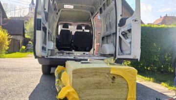 Život v dodávce: Přestavba dodávky na obytný vůz
