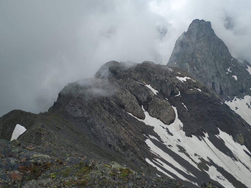 Čaukhi horský průsmyk