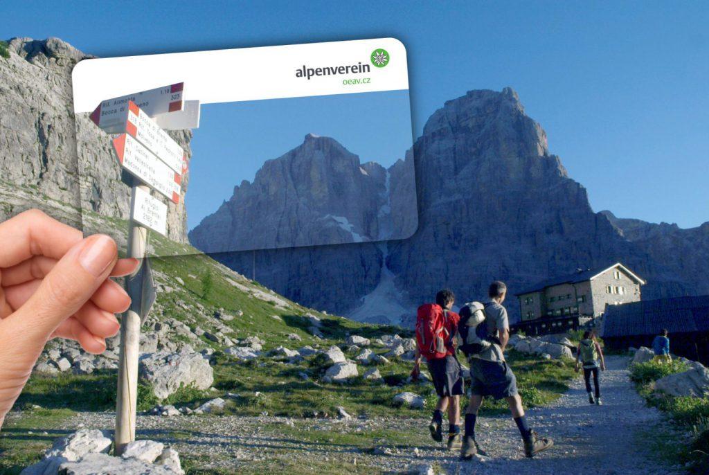 Alpenverein pojištění