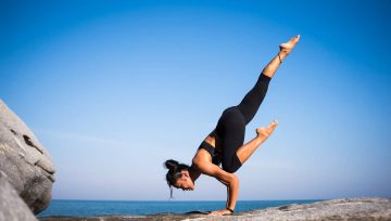 Jóga cviky: 10 důvodů proč začít cvičit jógu
