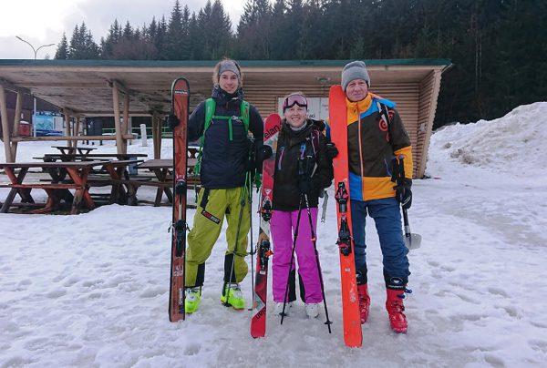 kurz skialpy
