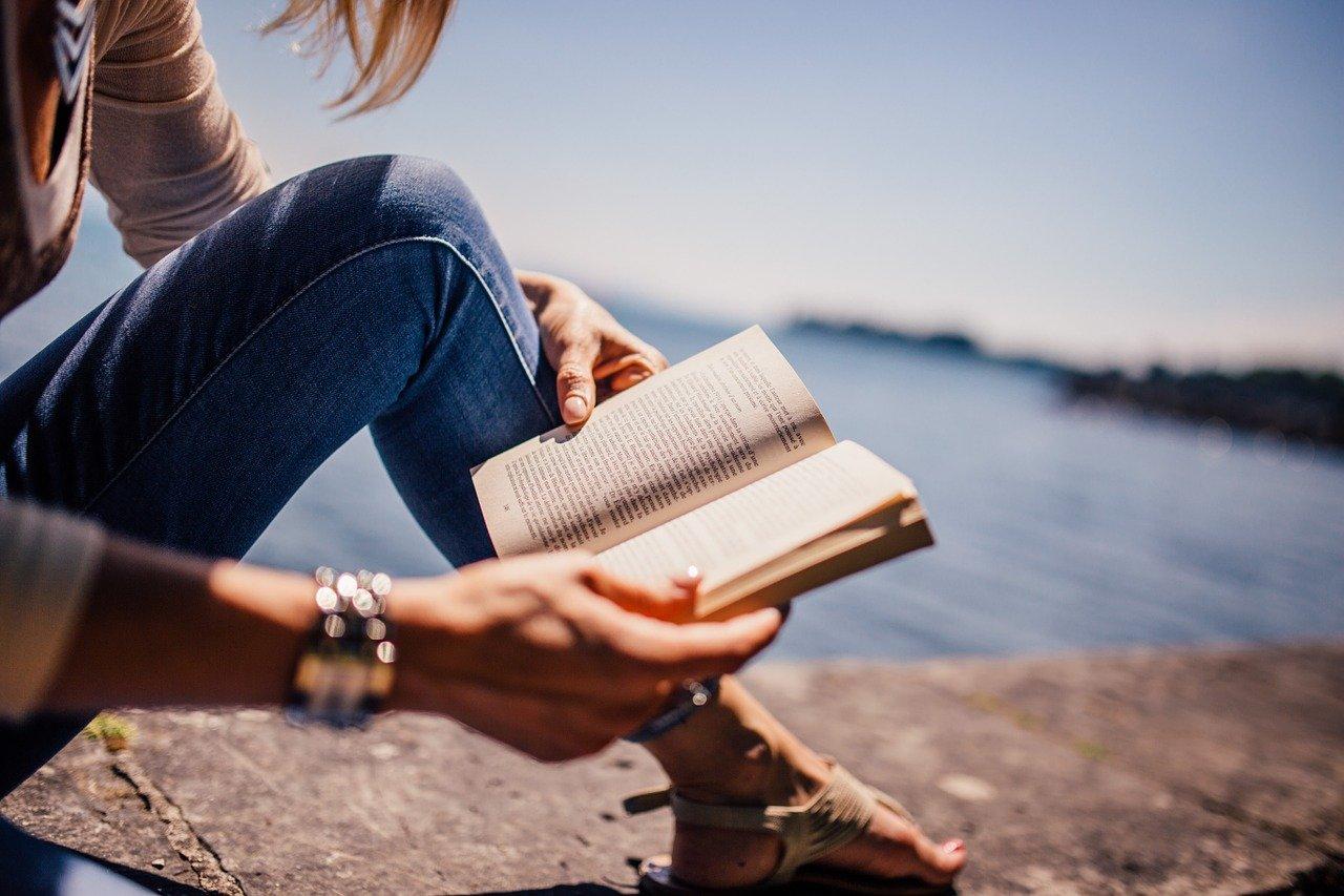Knihy o cestováno