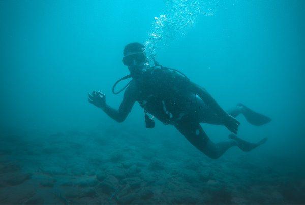 potápění vybavení