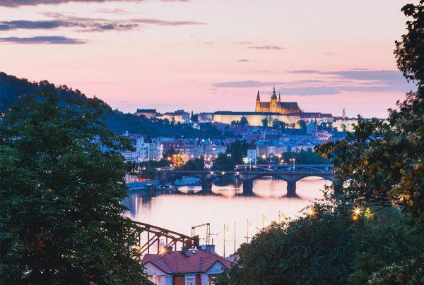 únikové hry v Praze