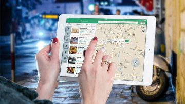 Nejlepší aplikace na cestování: 13 aplikací, které vám ulehčí cestu