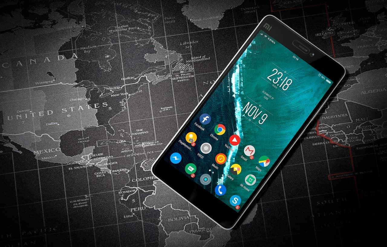 PeakPoint patří mezi nejlepší mobilní aplikace pro horolezce milující výzvy.