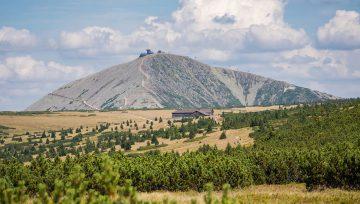 Kudy na Sněžku 1603 m n. m.: Jakou trasu zvolit na nejvyšší horu ČR?