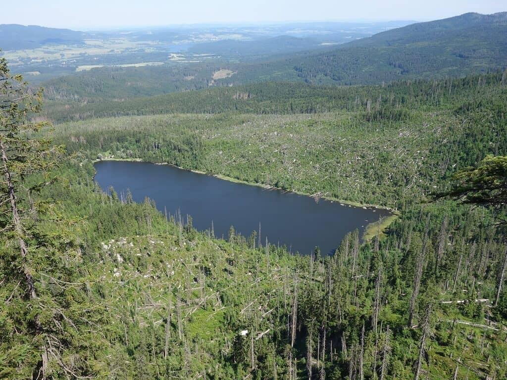 národní park čr